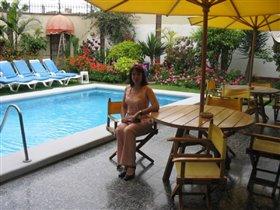В отэле в Лиме