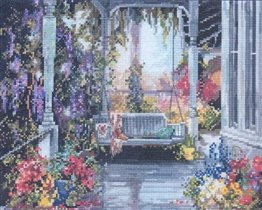 Brenda's Porch
