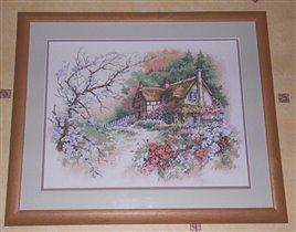 Cottage Enchantment