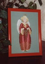 Рождественский ангел