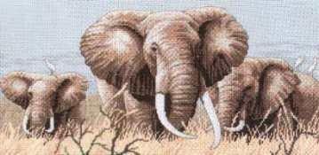 Elephant Lanarte 35012