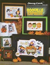 Booville express - SCC324