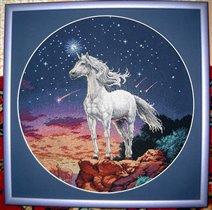 Unicorn Mystique - Dimensions Sunset