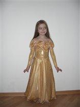 Золотой ребенок