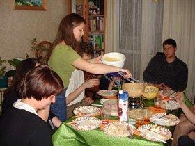 кого хорошо видно :))) Совена, Симба и муж Подушки