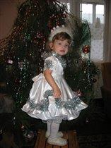 Принцесса-шалунишка