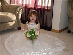 Принцесса в ожидании...