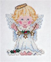 Angelic Ornaments 6 (Dimensions)