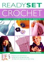 Ready Set Crochet