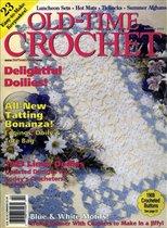 Old-Time Crochet Summer 2000