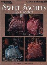 Sweet Sachets to Crochet