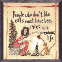 people who don't like cats