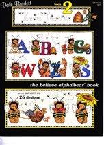 Alphabear book