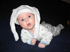 А вот заяц кому, заяц!Свежепойманный!(с)