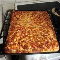 Пицца!