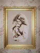 Материнская любовь от Вервако