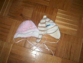 шапки по 150)))