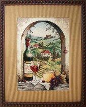 6972_Dreaming of Tuscany