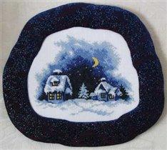Зимние домики
