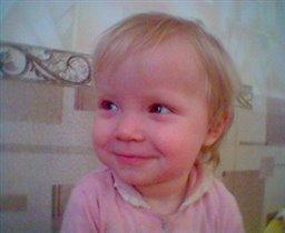 Я не просто улыбаюсь, я глазки строю!