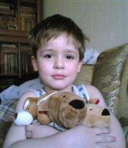 егорка апрель 2005