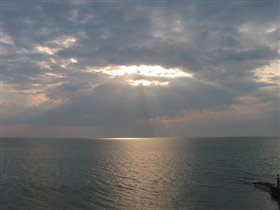 Крымская красота
