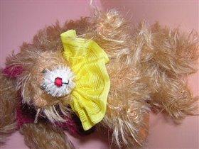 медведь-клоун)))