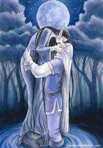 Эльфийская любовь
