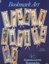 bookmark art