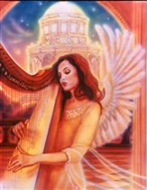 Ангельская музыка