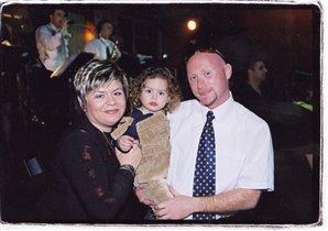 Наша дружная семья. Мама , папа и Максимка