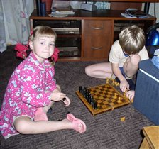 гроссмейстеры