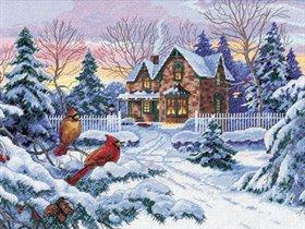 Winter Memories от DIM
