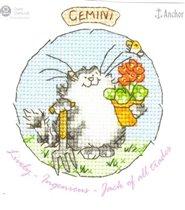 Близнецы/Gemini