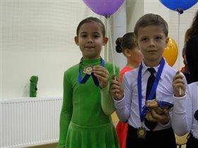 Бронзовые призёры !!!