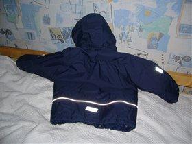 Куртка Рейма Тек р.98