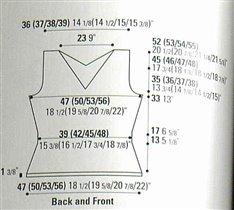 Схема модели 9