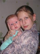 мама и Никита