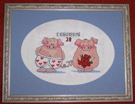 Свинки M.Sherry