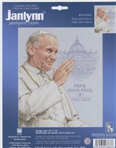 Pope John Paul II (Janlynn)