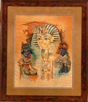 King_Tutanchamon (39x49cm)_