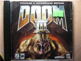 DOOM 3. игра