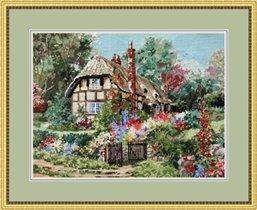 Hollybus Cottage