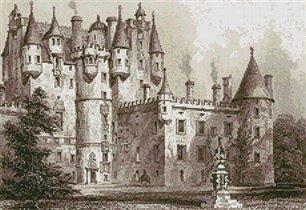 Античный замок #2