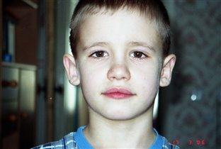 Витя, 7 лет