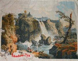 Cascada de la Tivoli