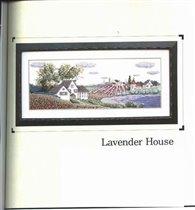 106. Lavander House