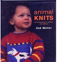 ZM Animal Knits