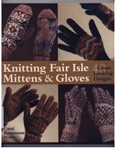CRN Mittens and Gloves