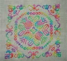 The Three Emblems (Papillon Creations)
